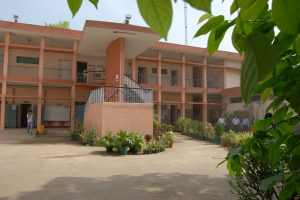 Acharya Narendra Dev College : Contact Details, Staff Members and Courses Offered