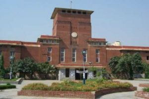 The University of Delhi : Contact Information, Cut of List, Courses Offered