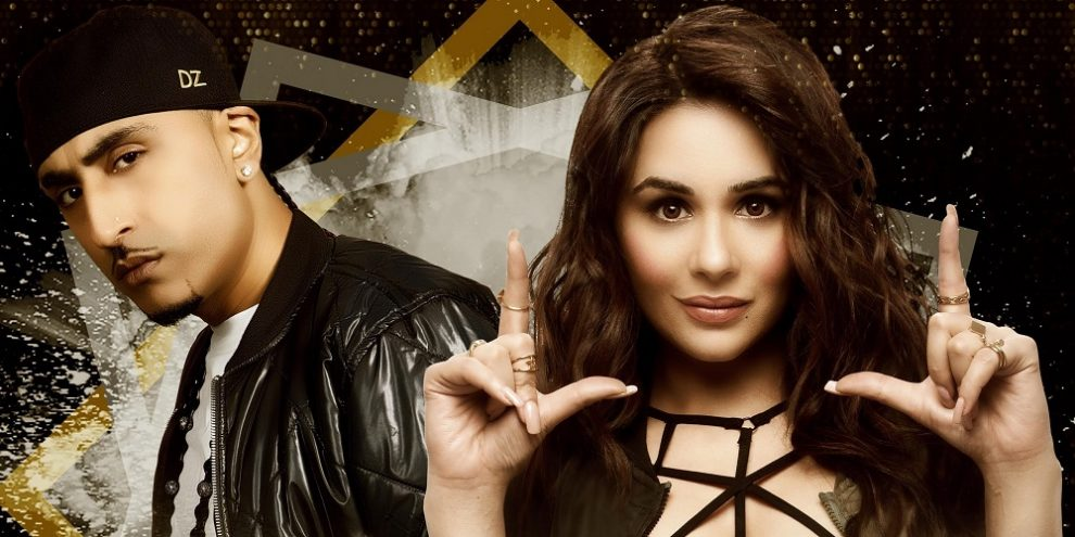 Dr Zeus – LADO RANI – Official Song Feat. Mandy Takhar | DirectorGifty