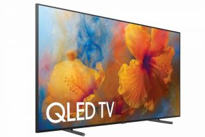 The New 2018 Samsung QLED TVs has been announced It's Price