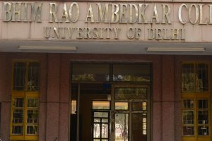 Bhim Rao Ambedkar College : Complete Details of Courses, Fee, Faculty and Contact
