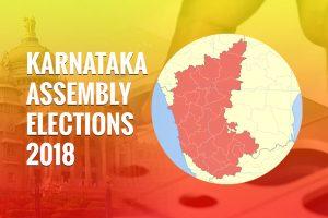 Karnataka Assembly Election 2018 Date