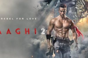 Get Ready To Fight Again Video Song | Baaghi 2 | Tiger Shroff | Disha Patani | Arko | Ahmed Khan Sajid Nadiadwala