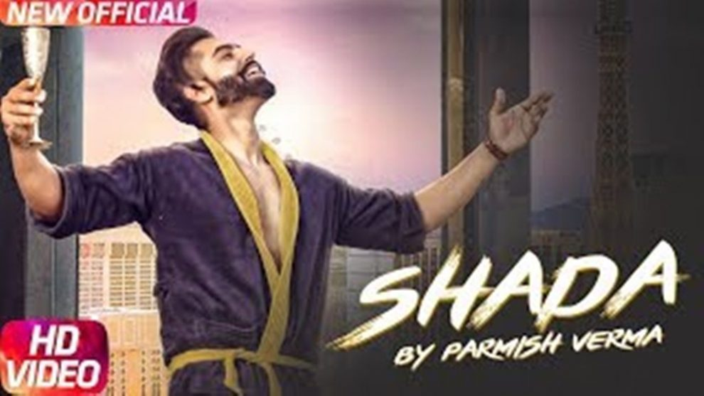 tor naal shada parmish verma mp3 song download