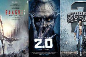 released hindi movies 2018