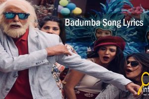 Badumba Song