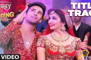 Veerey Ki Wedding (Title Track) lyrics