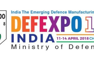 DEFEXPO 2018 – 11 to 14 April in Channai