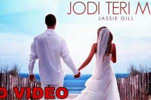 Jodi Teri Meri | Official Video | Jassi Gill | Desi Crew | Latest Song 2018