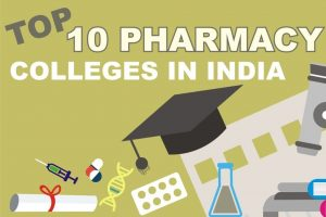 NIRF Ranking in 2018 – Top 10 Pharmacy Colleges in India