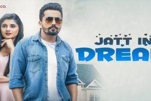 Jatt In Dream Lyrics