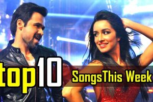 top 10 song
