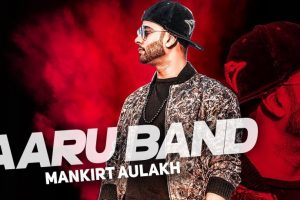 MANKIRT AULAKH – DARU BAND (Official Video) | Latest Punjabi Songs 2018