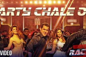 Party Chale On Song Video – Race 3 | Salman Khan | Mika Singh, Iulia Vantur | Vicky-Hardik