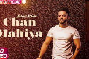 Chann Mahiya (Full Video) | Aamir Khan | Ranjha Yaar | Speed Records