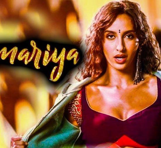 Kamariya Video Song | STREE | Nora Fatehi | Rajkummar Rao | Aastha Gill, Divya Kumar