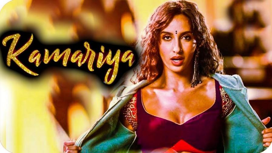 Kamariya Video Song | STREE | Nora Fatehi | Rajkummar Rao