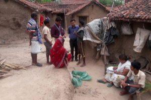 Why Bihar is a Backward State?