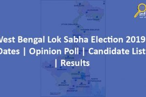 West Bengal Lok Sabha Election 2019 Dates | Opinion Poll | Candidate List | Results