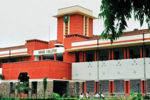 Hindu College – Complete Details of Courses, Fee, Cut Off, Faculty and Contact