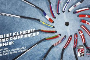 IIHF Ice Hockey World Championship 2018, Denmark