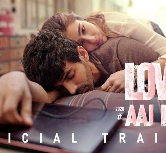 Love Aaj Kal 2 Trailer