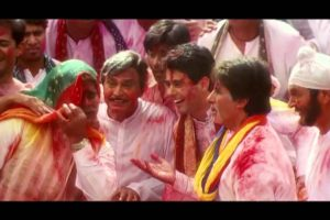 holi khele raghuveera lyrics hindi and english